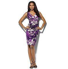 This is what I want. Apple Dress, Ralph Lauren, Dresses For Work, Purple, Women, Fashion, Moda, Fashion Styles, Fashion Illustrations