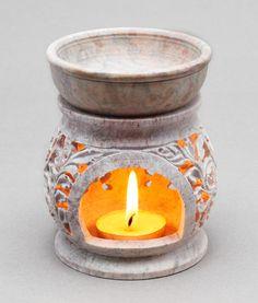 A Stony Affair Aroma Lamp   Oil Burner Gifts   MyMela $24