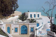 Café des délices - Tunisie