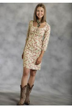 Country Western Clothing for Women | Westerns, Country and Country ...