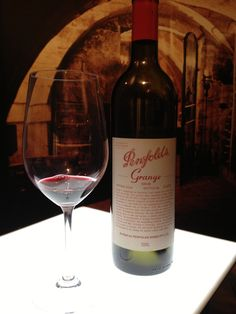 2008 Penfolds Grange Shiraz 100/100 reviewed Wine Spectator &  Robert Parker.....anyone have an extra $900 kicking around?