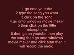How to download music without downloading anything!   Best Videos on Web