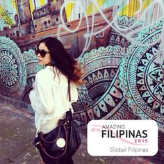 Amazing Filipina: International and award-winning theater actress, Eva Noblezada