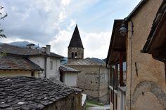 Celle di Macra - Val Maira - Piemonte