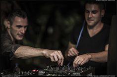 01/01/2014 Antoine Lebrun & Jairo Nuñez - El Mosquito Bar | LopezSpratt www.lopezspratt.com