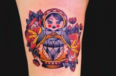 Ashley Love #InkedMagazine #russian #tattoo #tattoos #Inked #ink