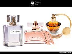 """""""Un profumo, è come un vestito nuovo. Vi rende semplicemente meravigliose."""" Estée Lauder #citazioni #profumi #FMGroup"""