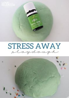 Essential oils have been so beneficial to adults. It would be interesting to place the oil in the playdough to create a soothing scent. Definitely planning on trying in the future.
