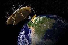 Biomass : un satellite protecteur de la forêt
