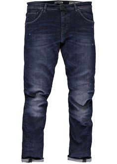 Jeans Boyfriend 290/32 Luisa Jeans - 2595 cross blue us