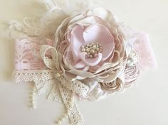 Hey, I found this really awesome Etsy listing at https://www.etsy.com/listing/224091302/everly-couture-baby-headband-baby