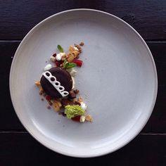 instagram chef jacques la merde Plating Junk Food Like High End Cuisine