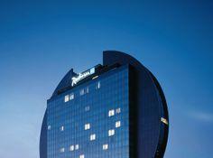 Carlson Rezidor Hotel Group schließt Partnerschaften : UNITEDNETWORKER Das Magazin für Wirtschaft und Lebensart