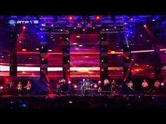 Tony Carreira - Contigo Aprendi HD - YouTube