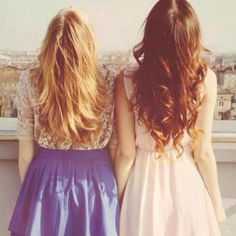 dats you and me maddie, except i should be shorter! @Madeline Seiberlich