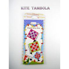Kites for 50 members
