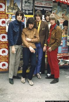 Dave Dee, Dozy, Beaky, Mick and Titch My Generation, Pop Group, Stars, Couple Photos, My Love, Celebrities, Music, Rockers, Candid