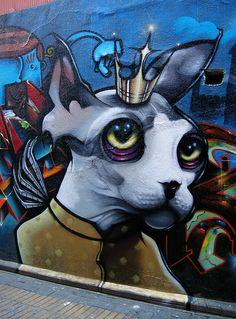 streetart ~by Valparaiso