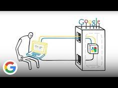 Technologies et principes – Règles de confidentialité et conditions d'utilisation – Google
