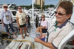 Marinas in Volusia benefit from visiting boaters: tourism that floats | News-JournalOnline.com