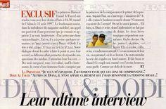 Their Last Interview
