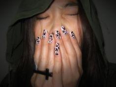 Miu Miu Nails