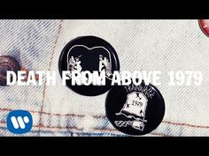 Death from above 1979; train wreck.