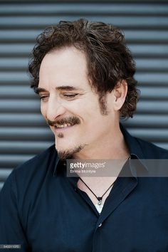 Actor Kim Coates is photographed for The Wrap on June 2, 2016 in Los Angeles…