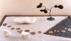 Zen Mini Sand Gardens Designs on mini zen sand table, diy zen garden sand, mini rock garden, japanese rock garden sand,
