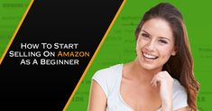 Without any eCommerce experience, technical skill, or a huge upfront investment! Make Money On Amazon, Sell On Amazon, How To Make Money, Training Classes, Free Training, Amazon Fba Business, Online Business, Amazon Hacks, What To Sell