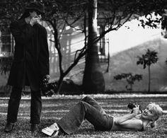 Steven Meisel & Madonna