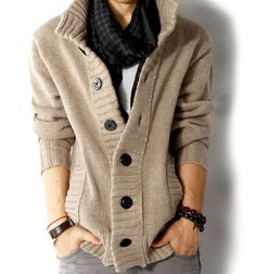 Mens Knitwear Cardigan http://www.storenvy.com/products/10414641-mens-knitwear-cardigan