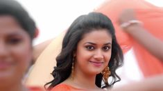 Keerthi suresh in remo film images
