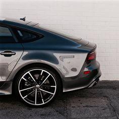 Poznajecie? #Audi #RS7 #Sportback