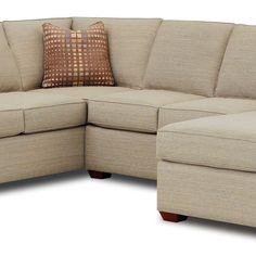 Small Sectional Couches With Chaise Lounge