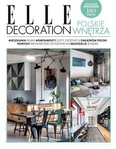 Elle Decoration Polskie wnętrza