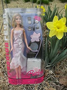 Fashion Fever Barbie Makeup Chic | eBay