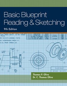 7 best blueprint reading images on pinterest blueprint reading basic blueprint reading and sketching 9th edition malvernweather Images