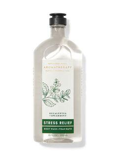 Spearmint Essential Oil, Natural Essential Oils, Essential Oil Blends, Bath And Bodyworks, Body Spray, Shower Gel, Bath Shower, Body Wash, Body Works