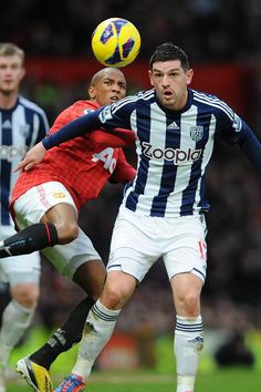Manchester United 2 West Brom 0  .::GreetLane...Sports News......