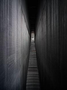 Australia - Melbourne  Sean Godsell Architects  RMIT Design Hub