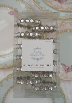 Simply Shabby Chic line