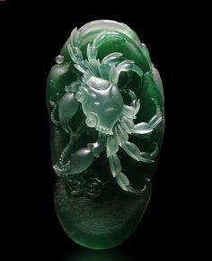 Magnífica talla en piedra: 17 impresionantes obras - Feria de Maestros - hecha a mano, hecha a mano
