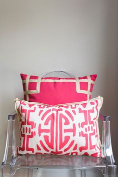 Lacefield Designs Weather Friendly Pillows, Waiting on Martha | Rustic White Photography