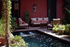 Visit Jardin Escondido and Get Inspiration Like Coppola