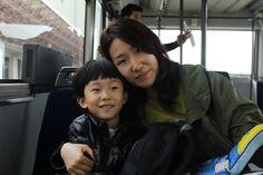김포공항에서 출발 전