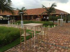 La Hacienda | La Martina | Bodas - Eventos