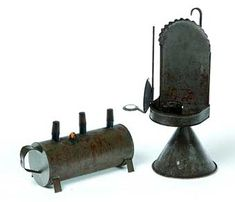 Colonial Sense: Antiques: Auction Results: May, 2014 Primitive Lamps, Primitive Lighting, Antique Lighting, Candle Box, Lantern Candle Holders, Art Watch, Antique Pewter, Oil Lamps, Candle Making