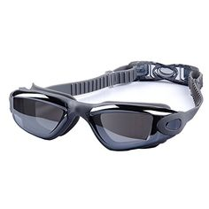 Ynport Electroplating Waterproof HD Swimming GogglesUV Protection Non Leaking Goggles for Mean and Women >>> Check out this great product.(It is Amazon affiliate link) #commentalways