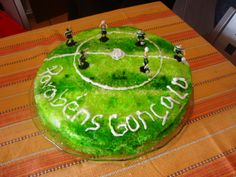 Decoração de bolo \ Cake decoration
